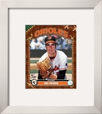 Jim Palmer Framed Photographic Print