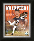 Justin Verlander Framed Photographic Print