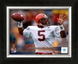 Donovan McNabb Framed Photographic Print