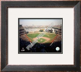 Opening Day of Shea Stadium - 1964 Framed Photographic Print