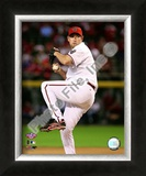 Brandon Webb Framed Photographic Print