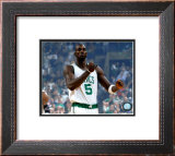 Kevin Garnett Framed Photographic Print