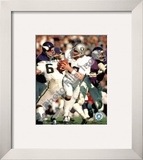 Ken Stabler Framed Photographic Print