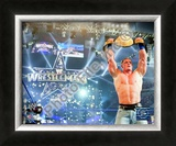 John Cena Framed Photographic Print