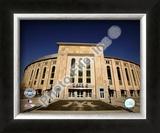 Yankee Stadium - 2009 Framed Photographic Print