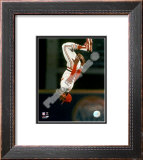 Ozzie Smith Framed Photographic Print
