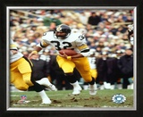Franco Harris Framed Photographic Print