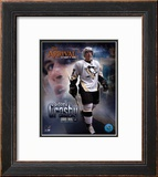 10/5/05 -  Sidney Crosby / The Arrival Framed Photographic Print