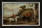 English Hunting Scenes II Prints by William Joseph Shayer