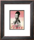 Josephine Baker Prints by Gaston Girbal