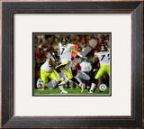 Ben Roethlisberger - Super Bowl XLIII Framed Photographic Print