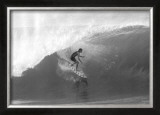 Gerry Lopez, Pipeline Prints by Bill Romerhaus