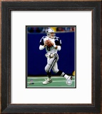 Troy Aikman Framed Photographic Print