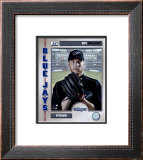 Roy Halladay Framed Photographic Print