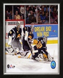 Ryan Miller Framed Photographic Print