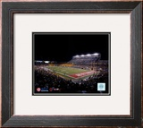 Alumni Stadium Framed Photographic Print