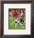 Champ Bailey Framed Photographic Print