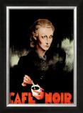 Café Noir Prints