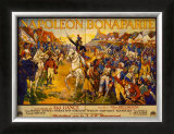 Napoleon Posters