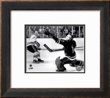 Eddie Giacomin Framed Photographic Print