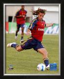 Kyle Beckerman Framed Photographic Print