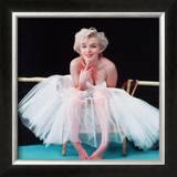 Marilyn Monroe: Ballerina Posters