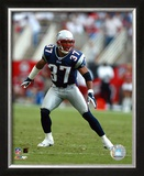 Rodney Harrison - 2004-2005 Action Framed Photographic Print