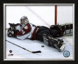 Patrick Roy Framed Photographic Print