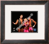 The Hart Dynasty Framed Photographic Print