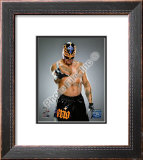 Rey Mysterio Framed Photographic Print