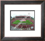 Raymond James Stadium 2008 Framed Photographic Print