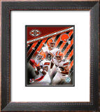 Browns Framed Photographic Print