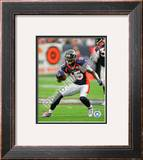 Brandon Marshall 2009 Framed Photographic Print