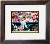 Carlos Beltran Framed Photographic Print