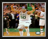 Eddie House, Game Six of the 2008 NBA Finals Framed Photographic Print