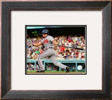 Chipper Jones Framed Photographic Print