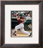 Jeff Bagwell Framed Photographic Print