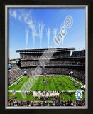 Lincoln Financial Field 2009 Framed Photographic Print