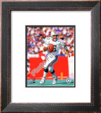 Dan Marino Framed Photographic Print