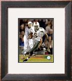 Andre Johnson Framed Photographic Print