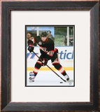 Patrick Kane 2008-09 NHL Winter Classic Framed Photographic Print