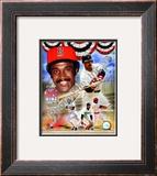 Jim Rice Legends Framed Photographic Print