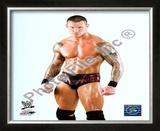 Randy Orton Framed Photographic Print