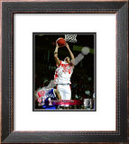 Devin Harris University of Wisconsin Badgers 2003 Framed Photographic Print