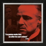 The Godfather: The Offer Art