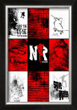 No Regrets: Slave Boarder Posters