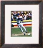Paul Molitor Framed Photographic Print