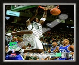 Jason Richardson Michigan State University Spartans 2000 Framed Photographic Print