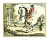 Equestrian Training II Giclee Print by Denis Diderot