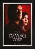 The Da Vinci Code Art